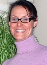 Suzanne Lagemann