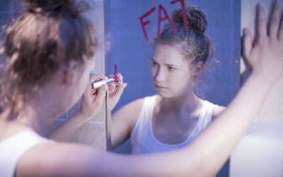 Perfectionism, Body Image & Eating Disorders on College Campuses