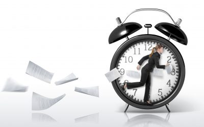 5 Time Management Tips to Calm College Student Stress