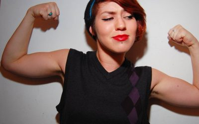 Body Confidence in Female College Students: Imperfection Is Beautiful!