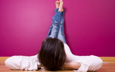 5 Tips to Calm Overwhelm in High-Achieving Women