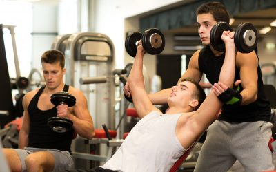 Perfectionism and Body Image in Male College Students